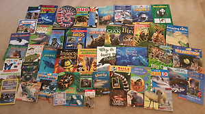 49 Animal Books Figtree Wollongong Area Preview