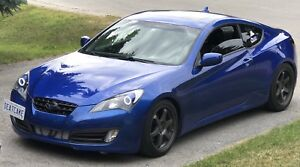 2010 GENESIS COUPE 2.0 GT