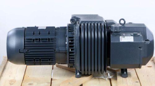 New SV-1140-C-003 Busch Dry Rotary Vane SECO/Vacuum Pump