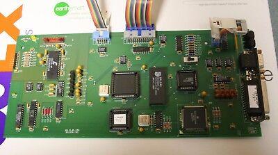 Gilson 155 Uvvis Dual Wavelength Chromatography Detector 60.11.81.156 Board