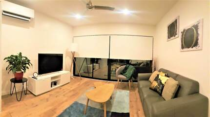 Fully furnished apartment with FREE NBN internet