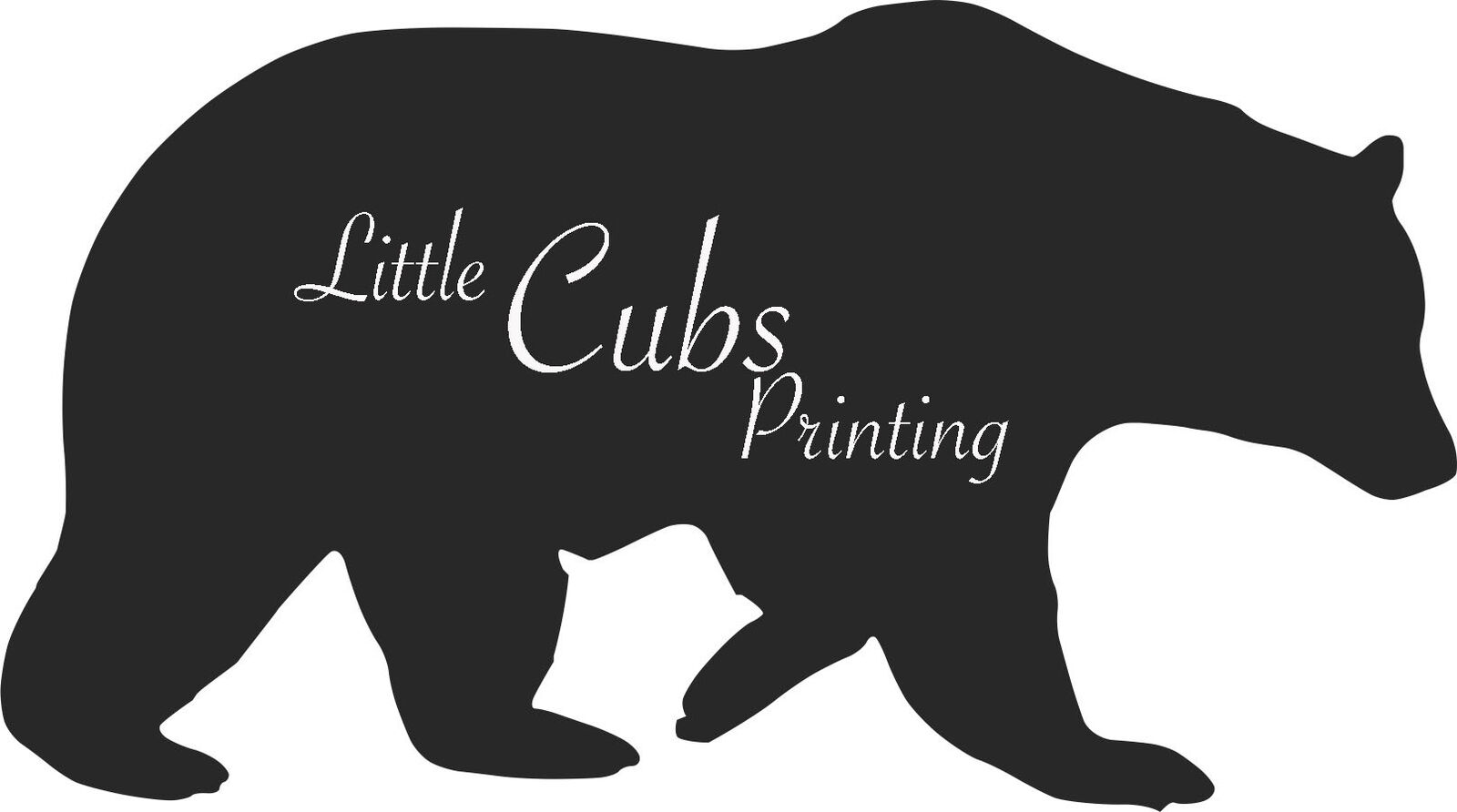 Little Cubs Printing