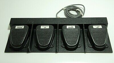 Foot Switch C-arm And Compression Pedal Control For Philips C-arm