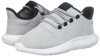 Adidas Kids Tubular Shadow J Sneaker Shoes Mid Grey Size 6 Mid Grey Kids Shoes