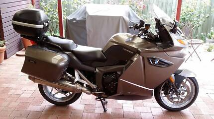 BMW K1300GT 2010 75000 Kms Inmaculate Condition