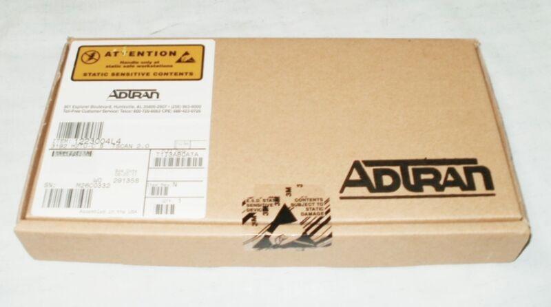 ADTRAN 1223004L4 T1 HTU C Interface Module