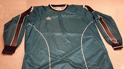 f43cb1313 Admiral Soccer Goalie Jersey Vintage 90s Adult XL