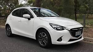 2014 Mazda Mazda2 Hatchback Adelaide CBD Adelaide City Preview