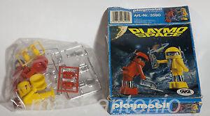 Playmobil-3590-PlaymoSpace-1982-Astronauti-sigillati-in-scatola
