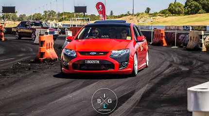 Ford Falcon FPV F6 - 470HP - Immaculate- Low KMS - Swaps for 4x4
