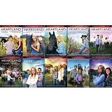 Heartland Seasons 1-10 The Complete Series DVD Season 1 2 3 4 5 6 7 8 9 10 New