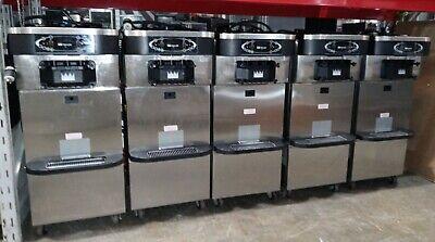 2012 Taylor C723-33 Soft Serve Frozen Yogurt Ice Cream Machine Water Cooled