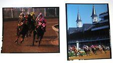 Unbridled wins the 1990 Kentucky Derby | Beautiful horses