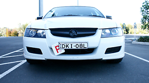 2005 Holden VZ Commodore Glenwood Blacktown Area Preview