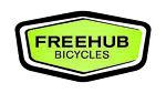 Freehub Bicycle Closet