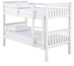 Bunk Beds (single) Mount Colah Hornsby Area Preview