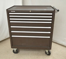 Kennedy 3407XB Rolling 7-Drawer Tool Chest Mobile Cabinet ...