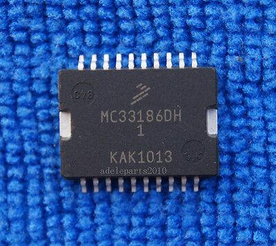 10pcs Mc33186dh1 Mc33186dh Original Freescale H-bridge Driver