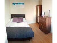 Cosy Double Room in Stirchley, B30