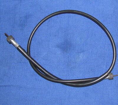 1978 1970 YAMAHA XS500 XS650 XS1 XS750 SR500 SPEEDOMETER CABLE XS 500 650 SR XS2
