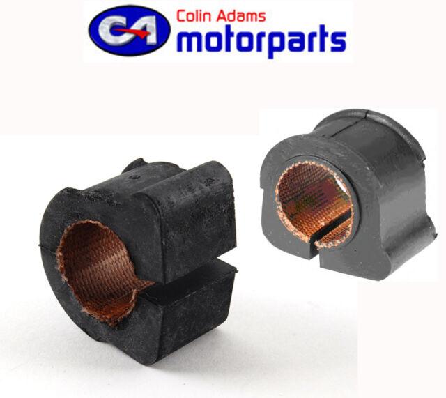 Anti Roll Bar Stabilizer Mounting Front Seat Leon - Toledo - Moog  Pair