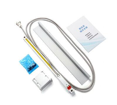 Dro Linear Glass Scale 0.005mm 5v Optical Encoder Sensor For Sino Easson Ditron