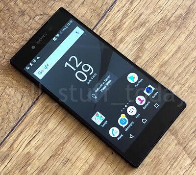 Sony Xperia Z5 Premium (E6853), UNLOCKED, 32GB, Black, 5.5