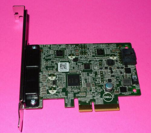 Dell Precision T5810 T7810 T7820 T7910 Thunderbolt 3 Add-In Card DPWC500 P1XY1