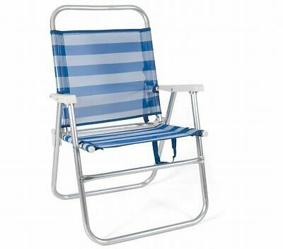 SILLA DE PLAYA PLEGABLE ARIEL (22455)