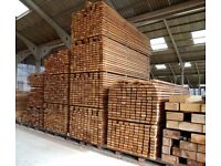 Timber 4x2 @3m