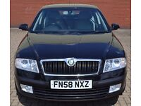 Skoda Octavia 2.0 TDI PD Laurin & Klement 5dr Leather