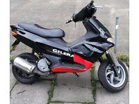 Gilera SP 172