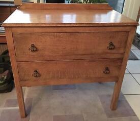 Lovely vintage drawers