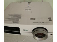 Epson Powerlite Home Cinema 8500UB (TW5500)