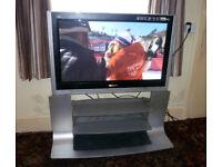 37inch Panasonic Viera Television