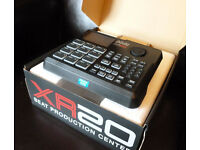 Akai Professional XR20 Beat Production Station Drum Machine & Sequencer