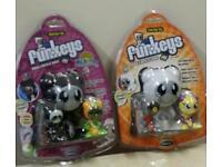 Funkeys Starter Kit Brand New..