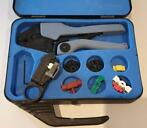Percon Crimp Tool box set (pressmasters)