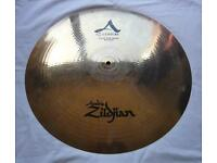 Zildjian A Custom Flat Top Ride 20""