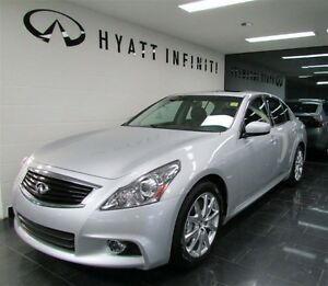2013 Infiniti G37 Sedan Sport 6sp Navigation Package