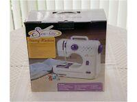 Sew - lite sewing machine