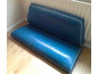 Speed Boat Cushions