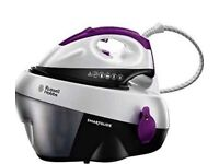 Russell Hobbs STEAM GENERATOR IRON Can Courier