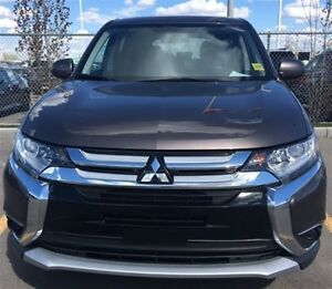 2016 Mitsubishi Outlander ES AWC 5 Passenger, Remainder OF 10 YR