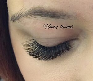 EYELASH EXTENSIONS Richmond and Oakleigh Richmond Yarra Area Preview