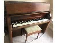 Free piano to a good home! Needs tuning, free to anyone who can collect!