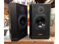 Tannoy 607 MkII Standmount Speakers
