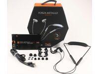 Vmoda Forza metallo wireless as new in box