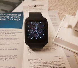 Sony Smart Watch 3 SWR50