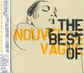 Best of Nouvelle Vague Japan Only Import